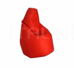 Кресло 278 Sacco small фабрика Zanotta