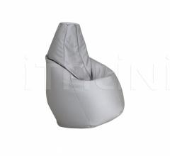 Кресло 279 Sacco medium фабрика Zanotta