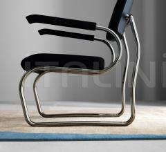 Кресло 850 Sant'Elia фабрика Zanotta