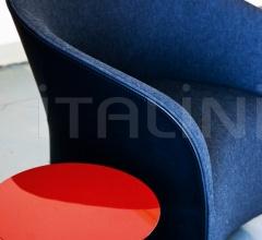 Кресло 873 Calla фабрика Zanotta