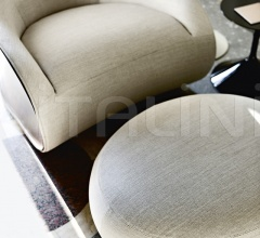 Кресло 875 Derby фабрика Zanotta