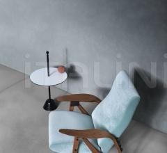 Кресло 888 Gilda фабрика Zanotta