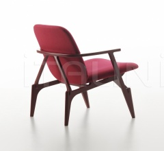 Кресло 887 Louise фабрика Zanotta