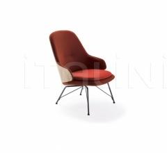 Кресло 890 Judy фабрика Zanotta