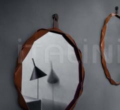 Настенное зеркало 471 Raperonzolo фабрика Zanotta