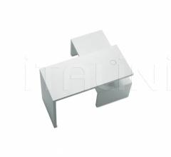 Журнальный столик 638 Basello фабрика Zanotta