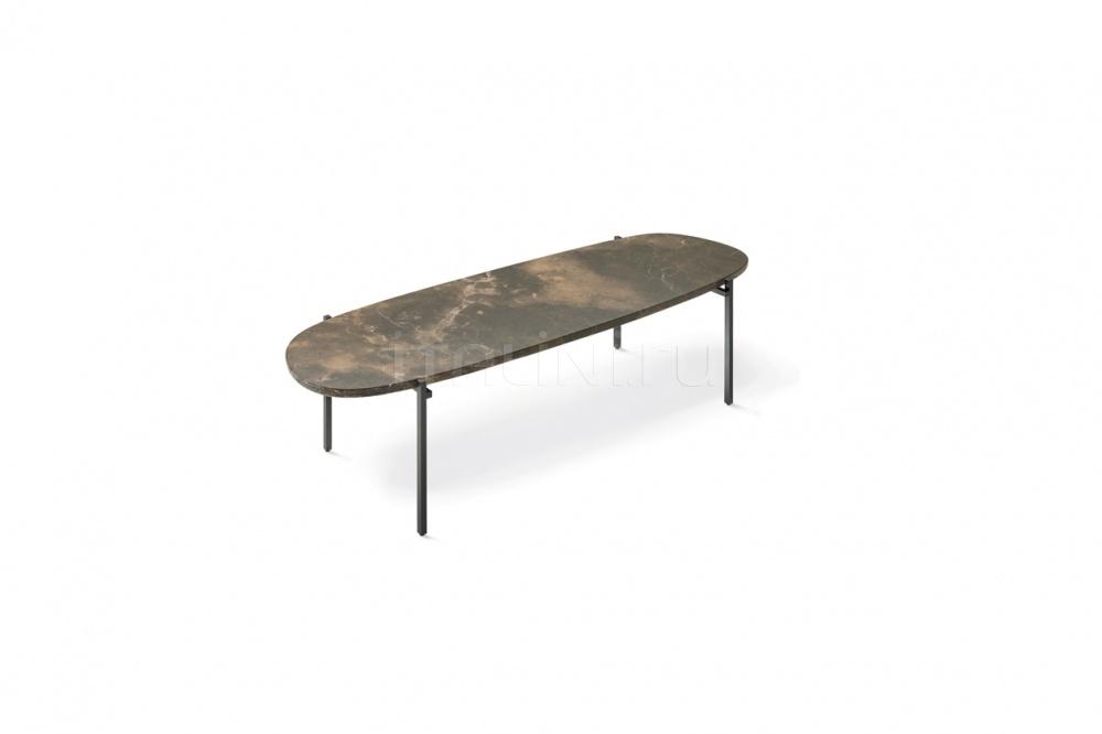 Кофейный столик 671 Niobe Zanotta