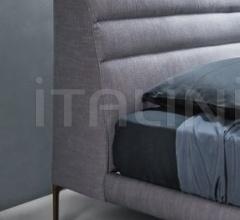Кровать 1856/1857 Ruben фабрика Zanotta