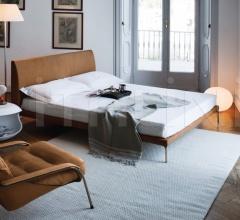 Кровать 1883 Talamo фабрика Zanotta