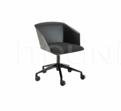Кресло 2274/2274/R Liza фабрика Zanotta