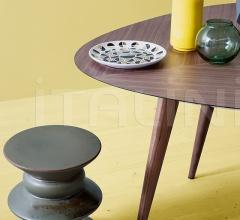 Стол обеденный 2317 Tweed фабрика Zanotta