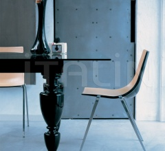 Стол обеденный 7025 Dorian фабрика Zanotta