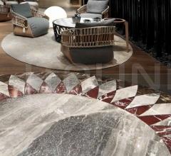 Стол обеденный Raidho фабрика IPE Cavalli (Visionnaire)