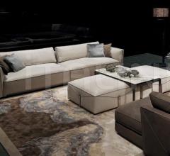 Модульный диван Bastian Dual фабрика IPE Cavalli (Visionnaire)