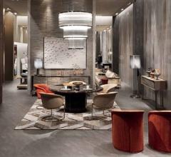 Стол обеденный Opera фабрика IPE Cavalli (Visionnaire)