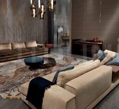 Модульный диван Xavier Board фабрика IPE Cavalli (Visionnaire)