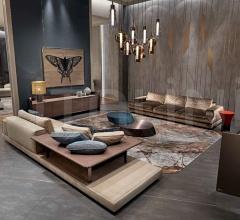Кофейный столик Rylan фабрика IPE Cavalli (Visionnaire)