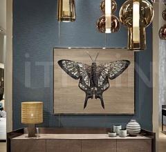 Настольная лампа Kynes фабрика IPE Cavalli (Visionnaire)