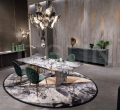 Стол обеденный Kerwan фабрика IPE Cavalli (Visionnaire)