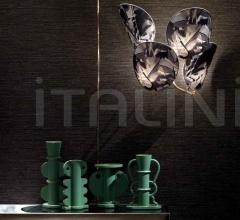 Настенный светильник Akira фабрика IPE Cavalli (Visionnaire)