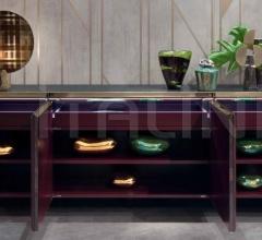 Настольная лампа Akira фабрика IPE Cavalli (Visionnaire)