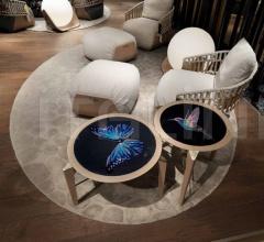 Кресло Kathryn фабрика IPE Cavalli (Visionnaire)