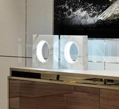 Настольная лампа Euclide фабрика IPE Cavalli (Visionnaire)