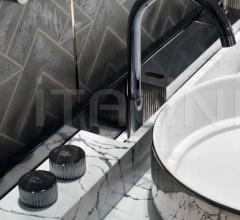 Консоль под раковину Kobol фабрика IPE Cavalli (Visionnaire)