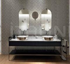 Настенное зеркало Kobol фабрика IPE Cavalli (Visionnaire)