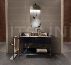 Итальянские аксессуары для ванной - Полотенцедержатель Kobol фабрика IPE Cavalli (Visionnaire)