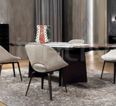 Стол обеденный Jason фабрика IPE Cavalli (Visionnaire)