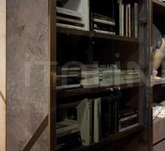Книжный стеллаж Gaynor фабрика IPE Cavalli (Visionnaire)