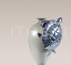 Ваза Tartaruga фабрика IPE Cavalli (Visionnaire)