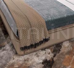 Кровать Ripley фабрика IPE Cavalli (Visionnaire)