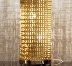 Настольная лампа Shaila фабрика IPE Cavalli (Visionnaire)