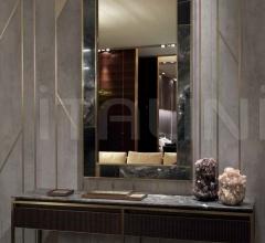 Настенное зеркало Polidoro фабрика IPE Cavalli (Visionnaire)