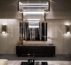 Интерьерная декорация Bambu фабрика IPE Cavalli (Visionnaire)