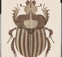 Интерьерная декорация Beetle A фабрика IPE Cavalli (Visionnaire)