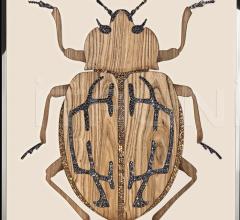 Интерьерная декорация Beetle D фабрика IPE Cavalli (Visionnaire)
