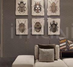 Интерьерная декорация Beetle E фабрика IPE Cavalli (Visionnaire)