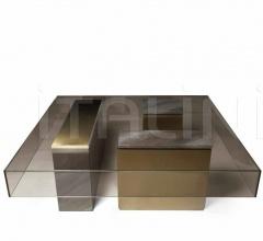 Журнальный столик Marty фабрика IPE Cavalli (Visionnaire)