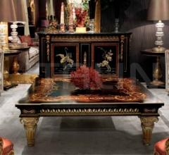 Журнальный столик T115/C фабрика Zanaboni