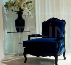 Кресло LUIGI XV фабрика Zanaboni