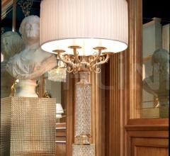 Настольная лампа L034/T фабрика Zanaboni