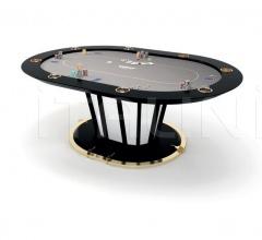 Игровой стол Poker Table фабрика Vismara Design