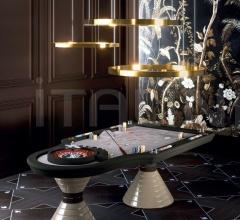 Игровой стол ROULETTE TABLE фабрика Vismara Design