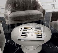 Игровой стол CHESS TABLE фабрика Vismara Design