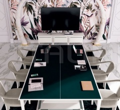 Игровой стол TENNIS TABLE фабрика Vismara Design
