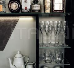 Бар HOME BAR фабрика Vismara Design