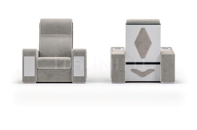 Кресло LUXOR Vismara Design